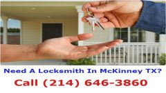 Locksmith Near Me Providence Village TX (214) 646-3860